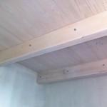 Painted Pine Ceilings De Villiers Builders | Bouers