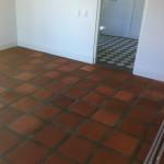 Quarry Tiles De Villiers Builders | Bouers