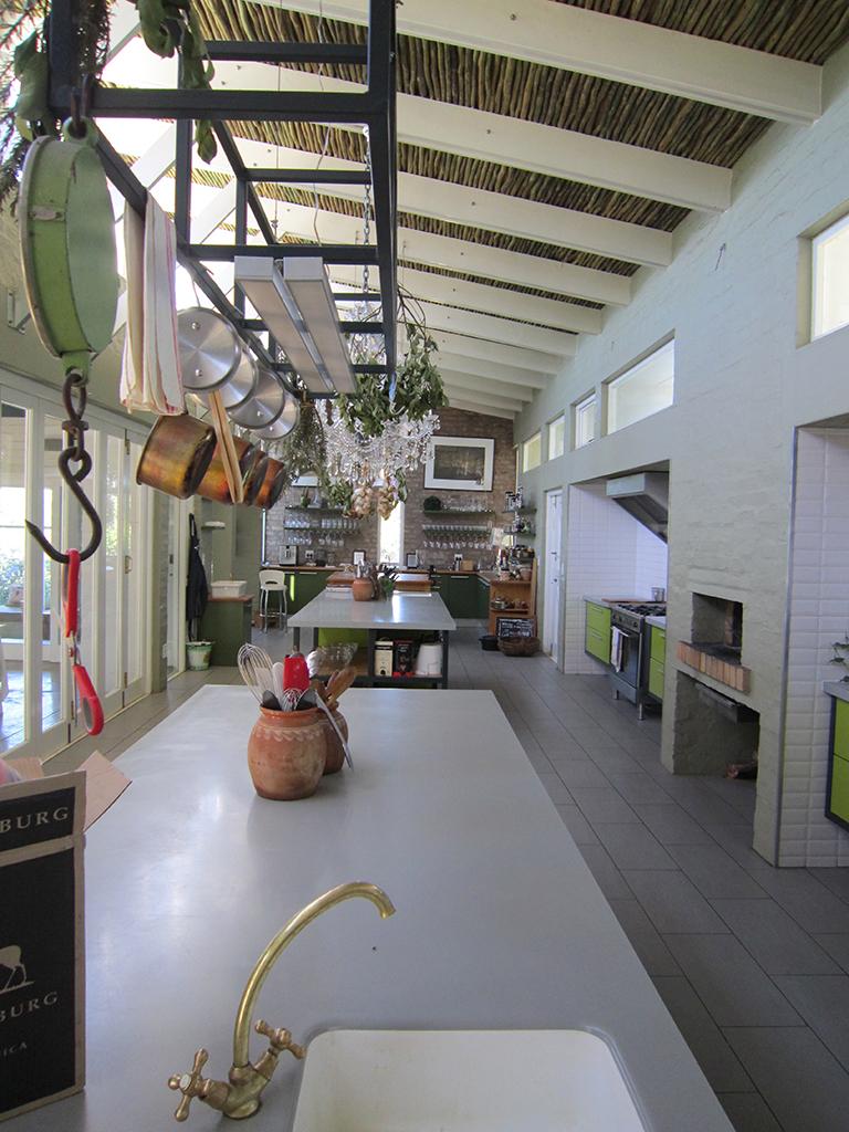 De Villiers Builders Interiors