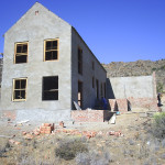 De Villiers Builders New Build