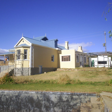 De Villiers Builders Renovation