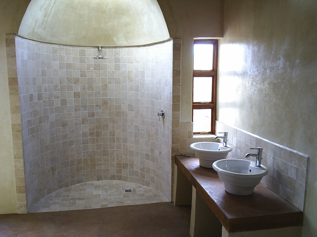 De Villiers Builders Bathrooms
