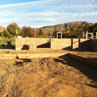 De Villiers Builders New Builds