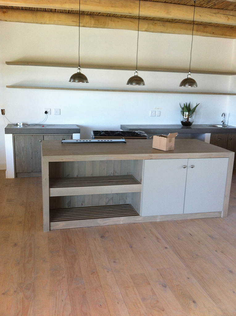 De Villiers Builders Kitchens