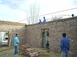 De Villiers Builders Renovations