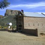 De Villiers Builders Light Commercial